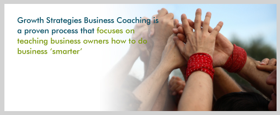 Growth Strategies Business Coaching Gives You a Competitive Advantage and Helps You Achieve Your Goals